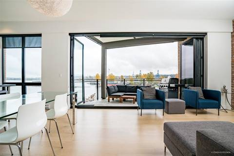 Condo for sale at 220 Salter St Unit 312 New Westminster British Columbia - MLS: R2364089
