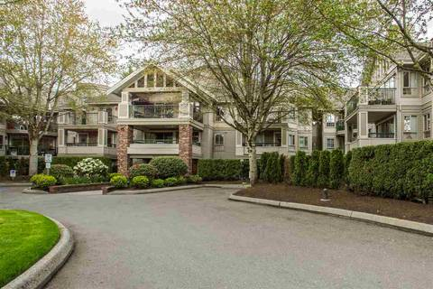 Condo for sale at 22025 48 Ave Unit 312 Langley British Columbia - MLS: R2366921