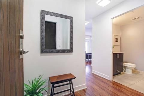 Apartment for rent at 260 Sackville St Unit 312 Toronto Ontario - MLS: C4552538