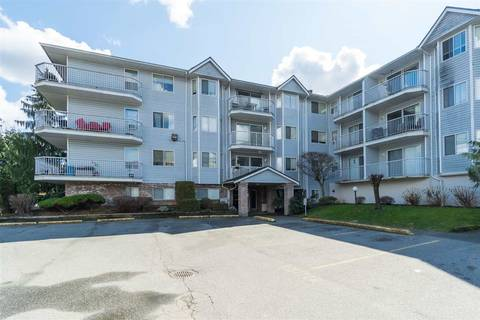 Condo for sale at 2750 Fuller St Unit 312 Abbotsford British Columbia - MLS: R2447894