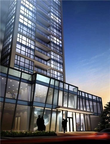 Sold: 312 - 28 Ted Rogers Way, Toronto, ON