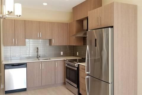Condo for sale at 2889 1st Ave E Unit 312 Vancouver British Columbia - MLS: R2364062