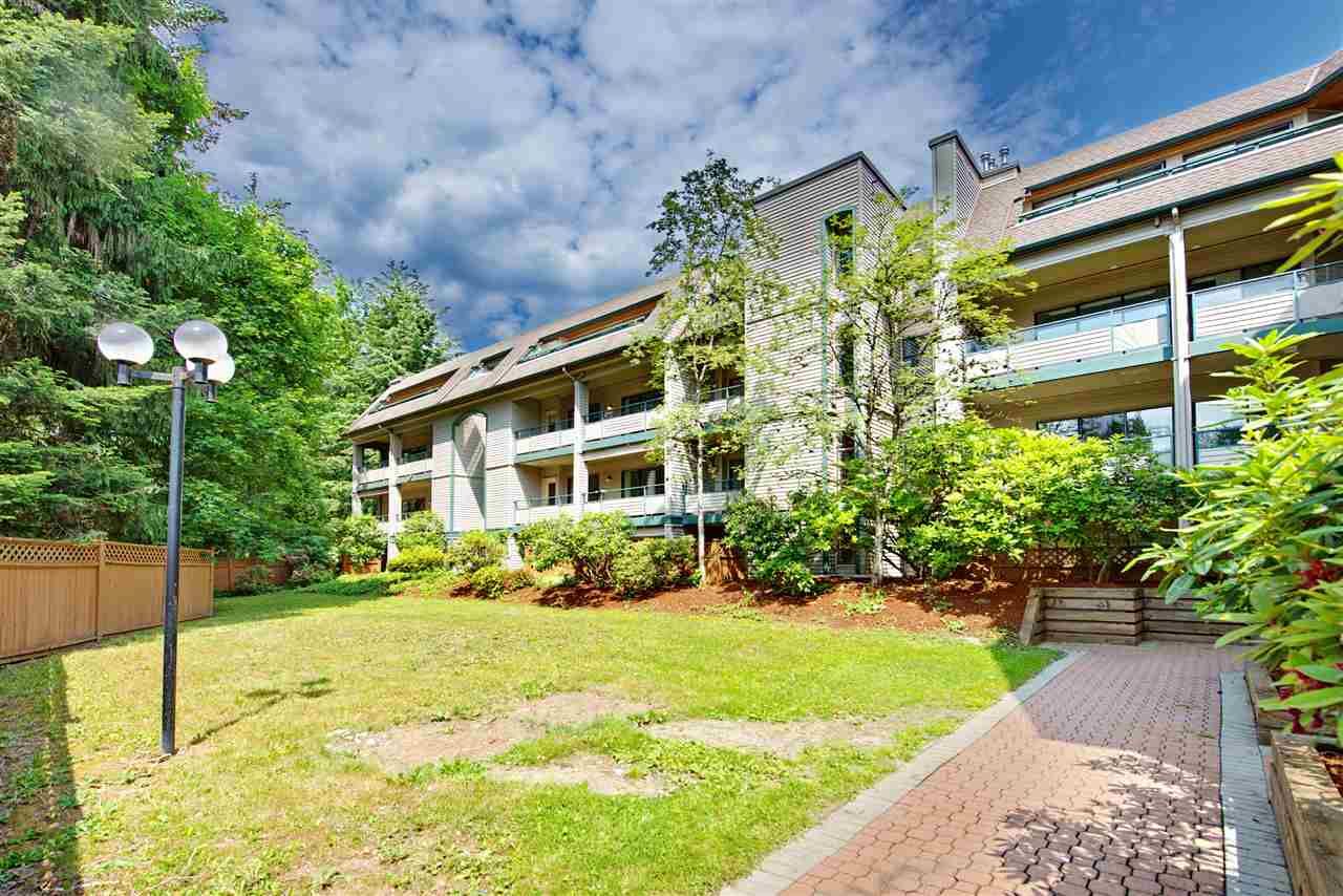 For Sale: 312 - 2915 Glen Drive, Coquitlam, BC | 2 Bed, 2 Bath Condo for $569,000. See 4 photos!
