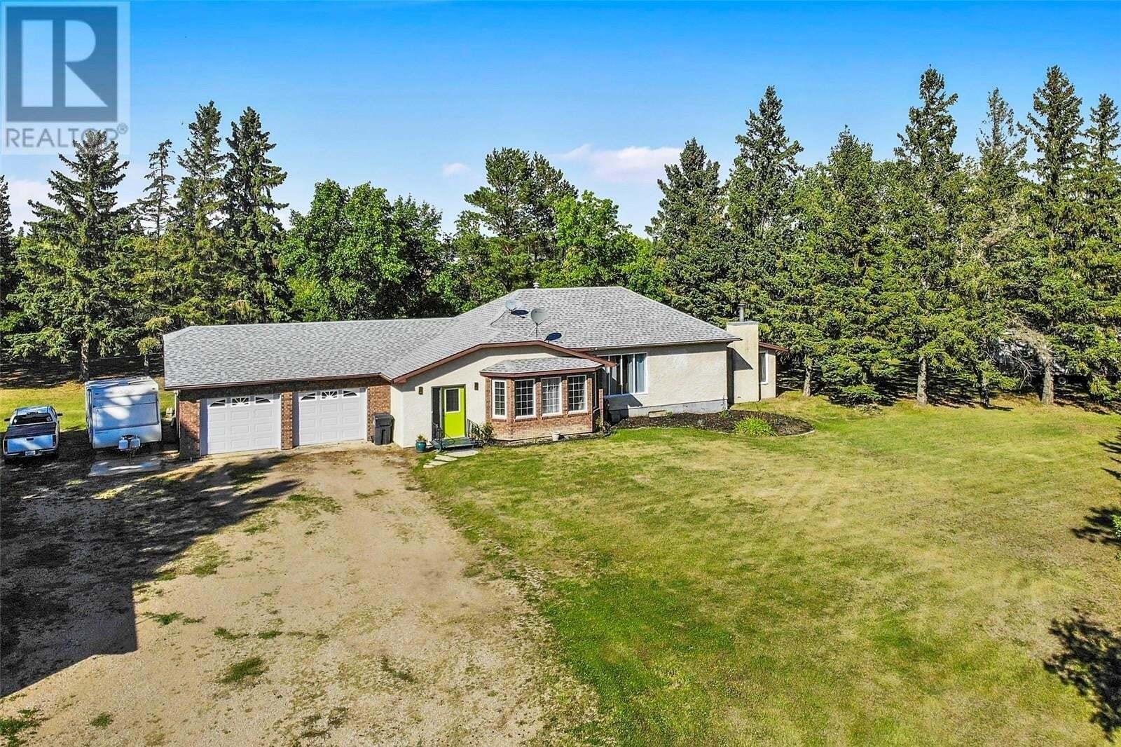 House for sale at 312 2nd Ave E Waldheim Saskatchewan - MLS: SK826042