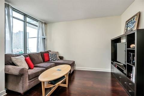 Apartment for rent at 3 Navy Wharf Ct Unit 312 Toronto Ontario - MLS: C4647533