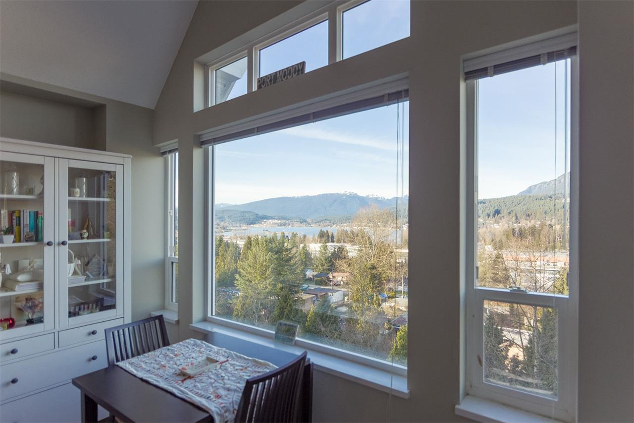 Sold: 312 - 3033 Terravista Place, Port Moody, BC