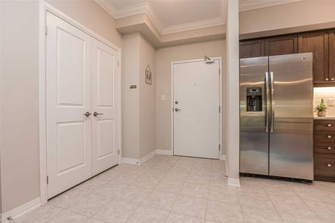 Condo for sale at 306 Essa Rd Unit 312 Barrie Ontario - MLS: S4485488