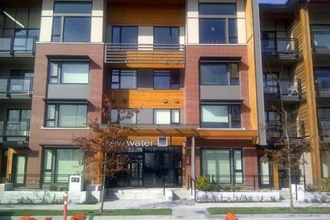 Condo for sale at 3133 Riverwalk Ave Unit 312 Vancouver British Columbia - MLS: R2360247