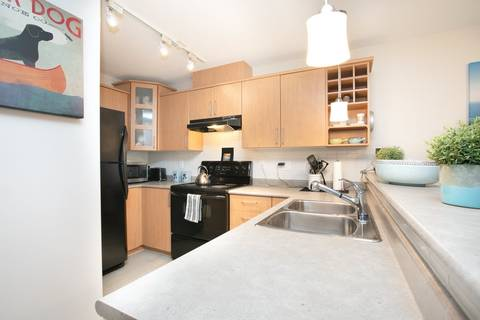 Condo for sale at 3142 St Johns St Unit 312 Port Moody British Columbia - MLS: R2365625