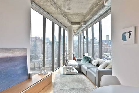 Condo for sale at 33 Mill St Unit 312 Toronto Ontario - MLS: C4407161