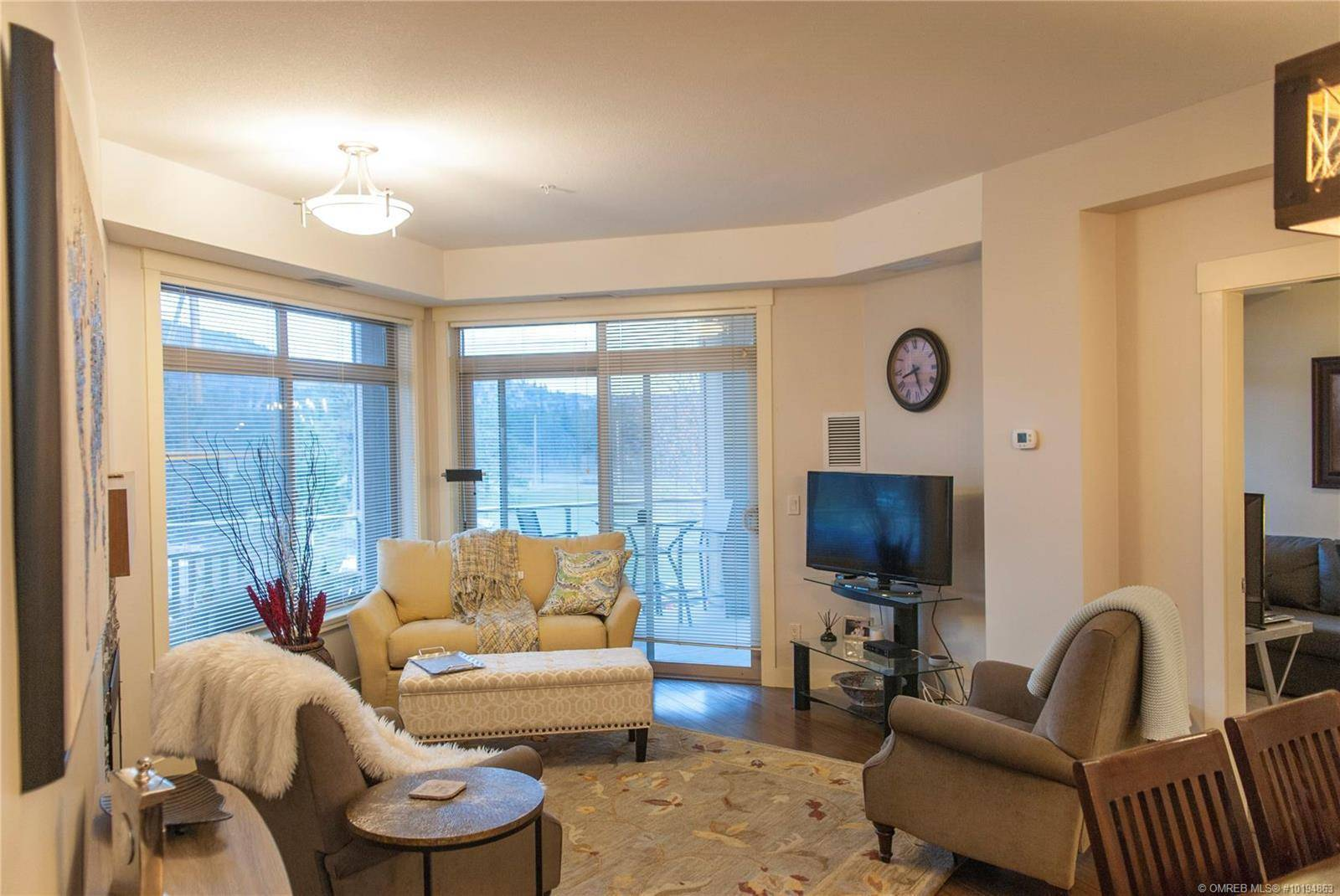 Condo for sale at 3545 Carrington Rd Unit 312 West Kelowna British Columbia - MLS: 10194863