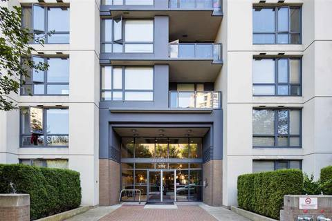 Condo for sale at 3588 Crowley Dr Unit 312 Vancouver British Columbia - MLS: R2395618