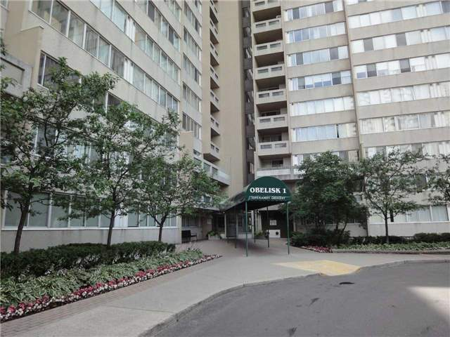 For Sale: 312 - 3590 Kaneff Crescent, Mississauga, ON | 2 Bed, 2 Bath Condo for $449,900. See 15 photos!