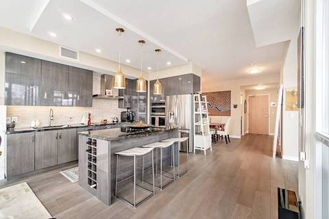 Condo for sale at 36 Howard Park Ave Unit 312 Toronto Ontario - MLS: W4425081