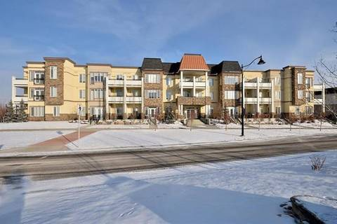 Condo for sale at 39 Quarry Gt Southeast Unit 312 Calgary Alberta - MLS: C4241571
