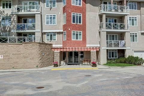 Condo for sale at 40 Parkridge Vw Southeast Unit 312 Calgary Alberta - MLS: C4258501
