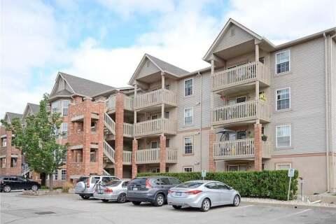 Residential property for sale at 4013 Kilmer Dr Unit 312 Burlington Ontario - MLS: 40025285
