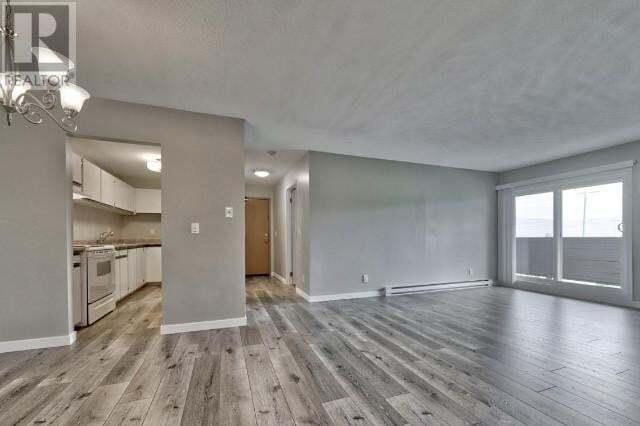 Condo for sale at 44 Whiteshield Cres S Unit 312 Kamloops British Columbia - MLS: 158901