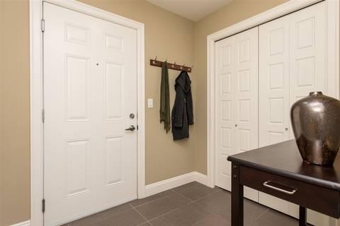 Condo for sale at 45640 Alma Ave Unit 312 Chilliwack British Columbia - MLS: R2437025