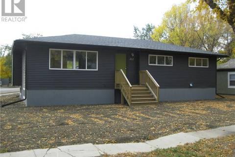 House for sale at 312 4th Ave E Rosetown Saskatchewan - MLS: SK752766