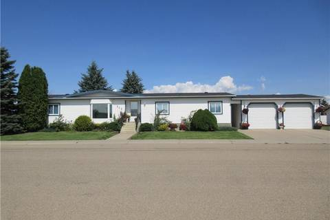 House for sale at 312 5 Ave Vauxhall Alberta - MLS: LD0177041