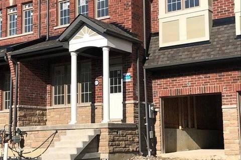 Townhouse for sale at 312 Folgate Cres Brampton Ontario - MLS: W4719044