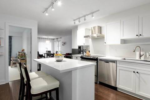 Condo for sale at 500 Royal Ave Unit 312 New Westminster British Columbia - MLS: R2430388