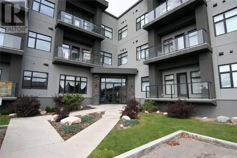 Condo for sale at 502 Perehudoff Cres Unit 312 Saskatoon Saskatchewan - MLS: SK787678