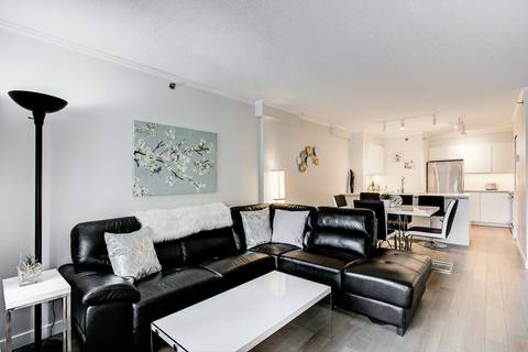 Condo for sale at 503 16th Ave W Unit 312 Vancouver British Columbia - MLS: R2374696