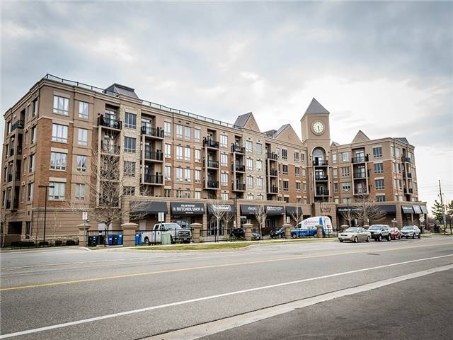 Sold: 312 - 5327 Upper Middle Road, Burlington, ON