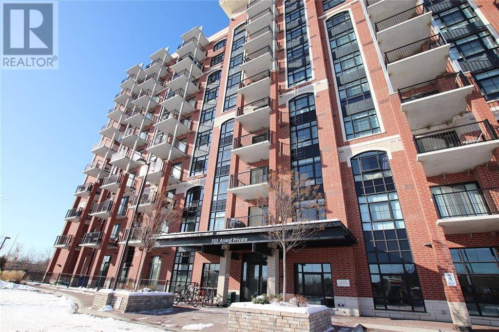 312 - 555 Anand Private, Ottawa | Image 1
