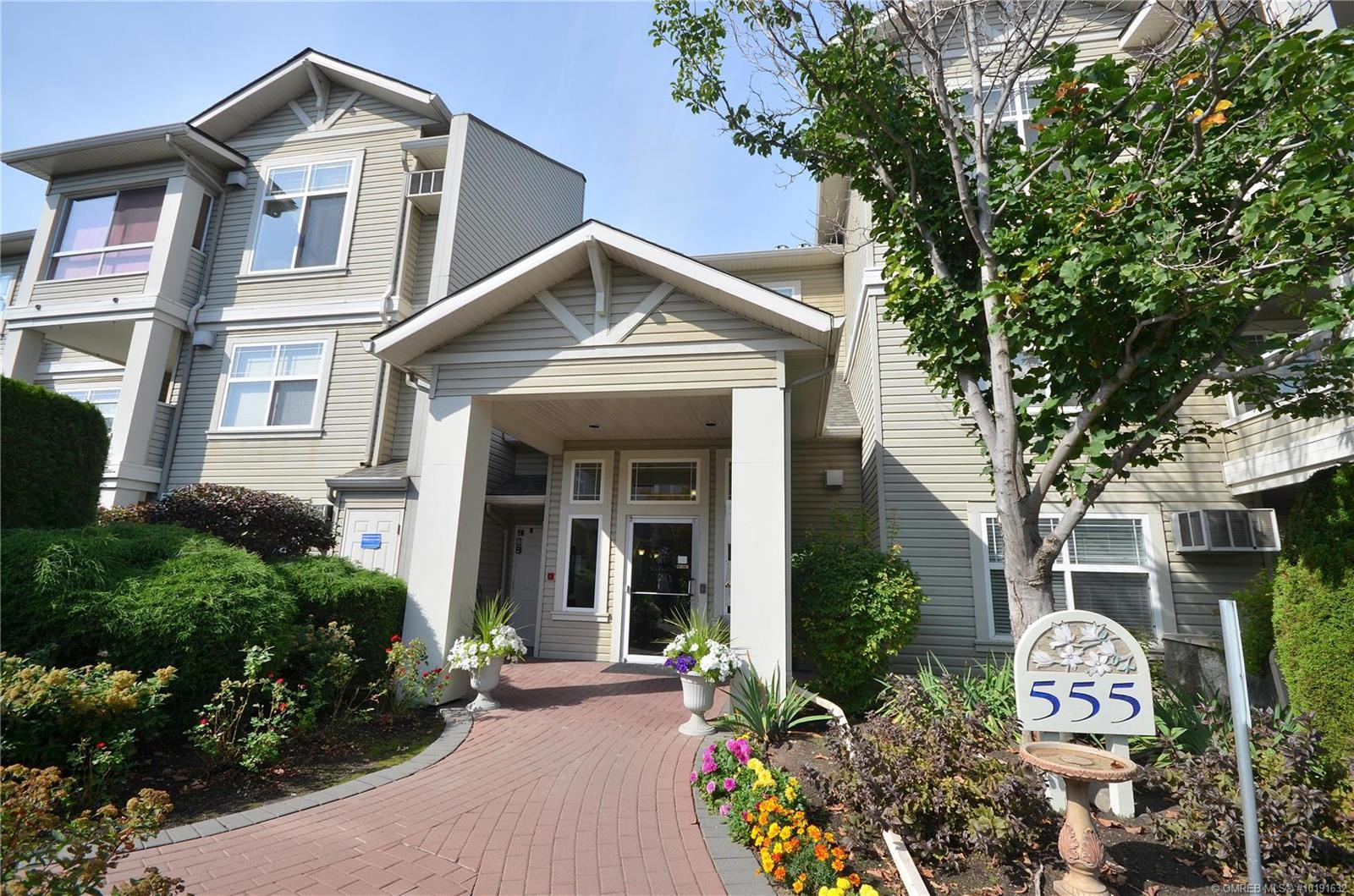 Removed: 312 - 555 Houghton Road, Kelowna, BC - Removed on 2019-10-05 06:39:06
