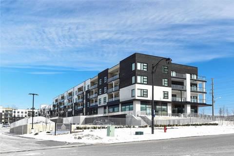 Condo for sale at 555 William Graham Dr Unit 312 Aurora Ontario - MLS: N4737436