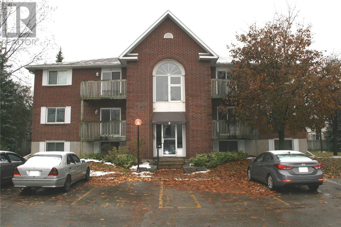 Sold: 312 - 565 Greenfield Avenue, Kitchener, ON
