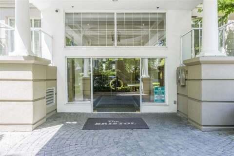 Condo for sale at 5735 Hampton Pl Unit 312 Vancouver British Columbia - MLS: R2469850