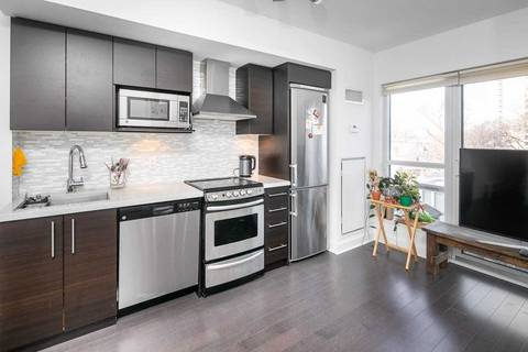 Apartment for rent at 58 Orchard View Blvd Unit 312 Toronto Ontario - MLS: C4690630