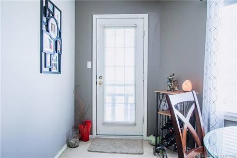 Condo for sale at 620 Columbia Blvd W Unit 312 Lethbridge Alberta - MLS: LD0172230