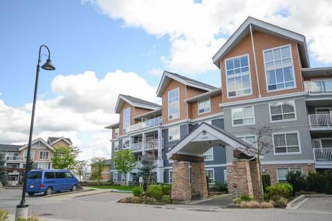 Condo for sale at 6480 194 St Unit 312 Surrey British Columbia - MLS: R2400866