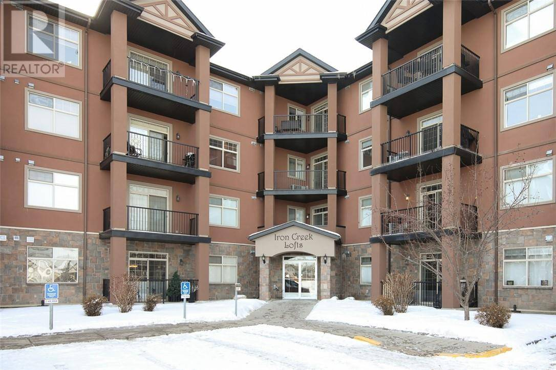 312 - 69 Ironstone Drive, Red Deer | Image 1