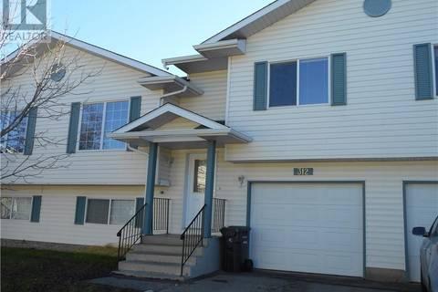 Townhouse for sale at 6914 100 St Unit 312 Grande Prairie Alberta - MLS: GP204906