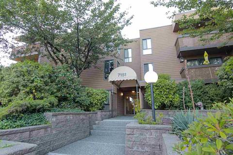 Condo for sale at 7151 Edmonds St Unit 312 Burnaby British Columbia - MLS: R2377678