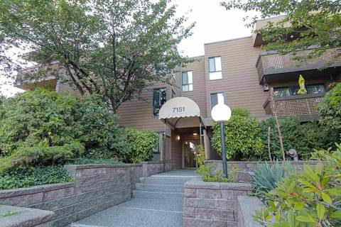 Condo for sale at 7151 Edmonds St Unit 312 Burnaby British Columbia - MLS: R2446239