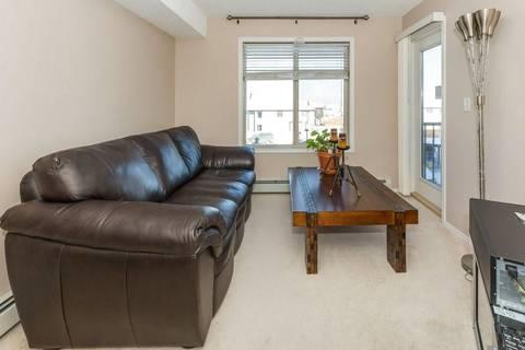 Condo for sale at 7210 80 Ave Ne Unit 312 Saddle Ridge, Calgary Alberta - MLS: C4160910