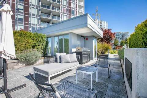 Townhouse for sale at 7468 Lansdowne Rd Unit 312 Richmond British Columbia - MLS: R2501820