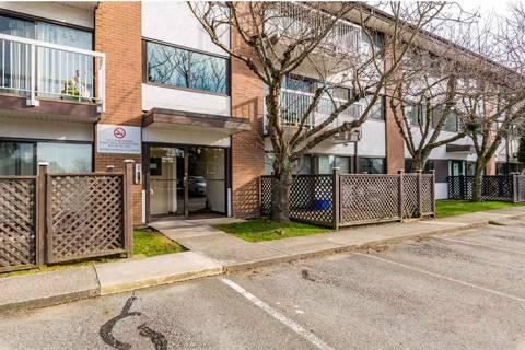 Condo for sale at 8020 Ryan Rd Unit 312 Richmond British Columbia - MLS: R2434771