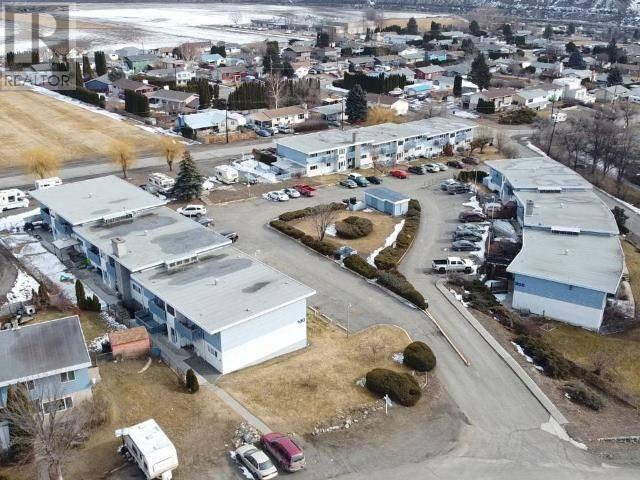 Condo for sale at 825 Hill Street  Unit 312 Ashcroft British Columbia - MLS: 155411