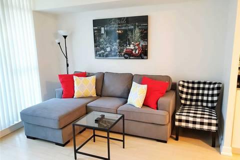 Apartment for rent at 85 Queens Wharf Rd Unit 312 Toronto Ontario - MLS: C4734548