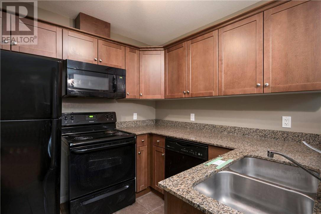 Condo for sale at 8535 Clearwater Dr Unit 312 Fort Mcmurray Alberta - MLS: fm0184909