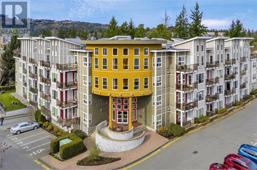 Condo for sale at 866 Brock Ave Unit 312 Victoria British Columbia - MLS: 421518