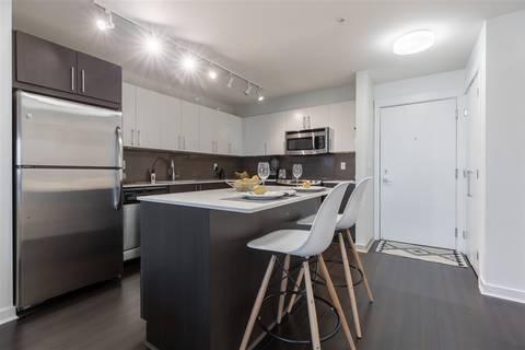 Condo for sale at 8695 160 St Unit 312 Surrey British Columbia - MLS: R2427023